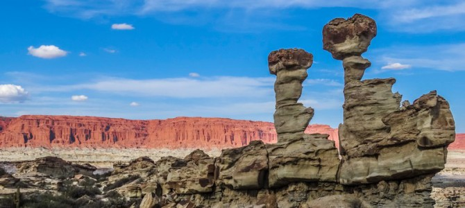 Ischigualasto – En Fotos